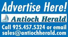 Advertise in the Antioch Herald