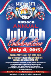 Celebrate Antioch