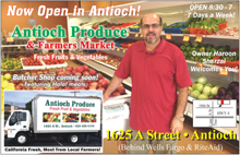 Antioch Produce