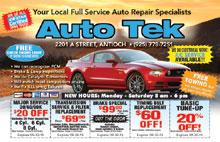 Auto-Tek-Services