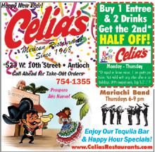 Celia's-01-17