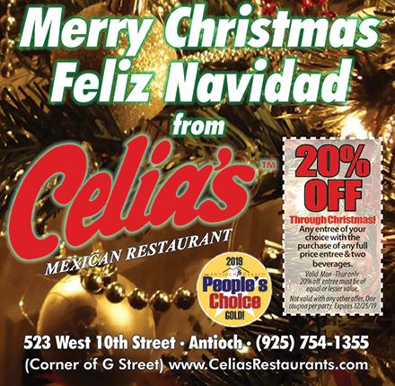 Celia's-12-19