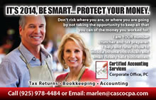 Certified Accounting Services