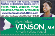 Debra Vinson