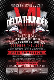 Delta-Thunder