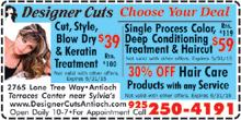 Designer-Cuts