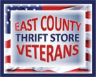 East County Vets Thrift
