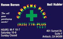 Gardens-plus