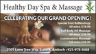 Healthy Day Spa