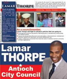 Lamar Thorpe