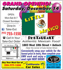 Little Mexico Restaurant