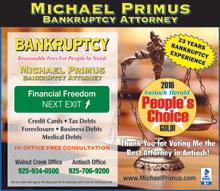 Michael Primus