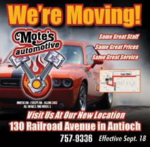 Mote's Auto