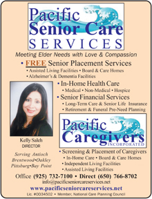 Pacific Senior Care