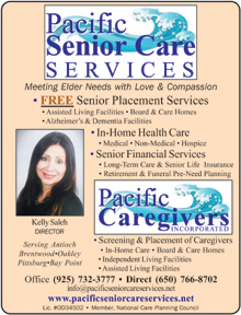 Pacific Care Services