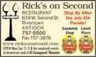 Rick's-07-17left