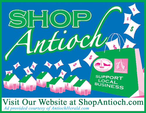 Shop Antioch