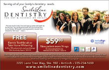 smile line dentistry