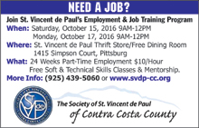 St.-Vincent-de-Paul-job-ad