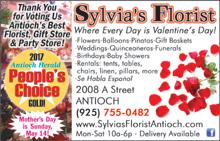 Sylvia'sFlorist05-17