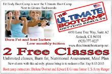 The Ultimate Boot Camp 08-15' width=