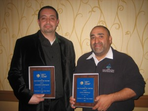 Delta Diablo Award 300x225 Antioch wastewater staff recognized by CWEA