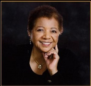 AliceHuffman 300x282 State President to Speak at NAACP East County Branch Banquet