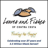 Loaves and Fishes logo slogan stats Loaves and Fishes Feeds the Hungry in Antioch and Contra Costa