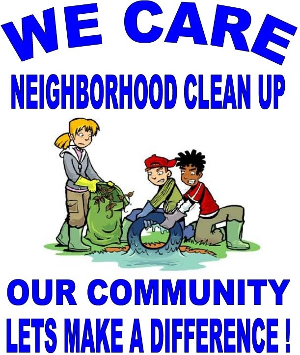 Cleanup Antioch to hold monthly Neighborhood Cleanup this Saturday, June 6