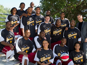 HarlemAmbassadors Harlem Ambassadors Coming to East County May 7