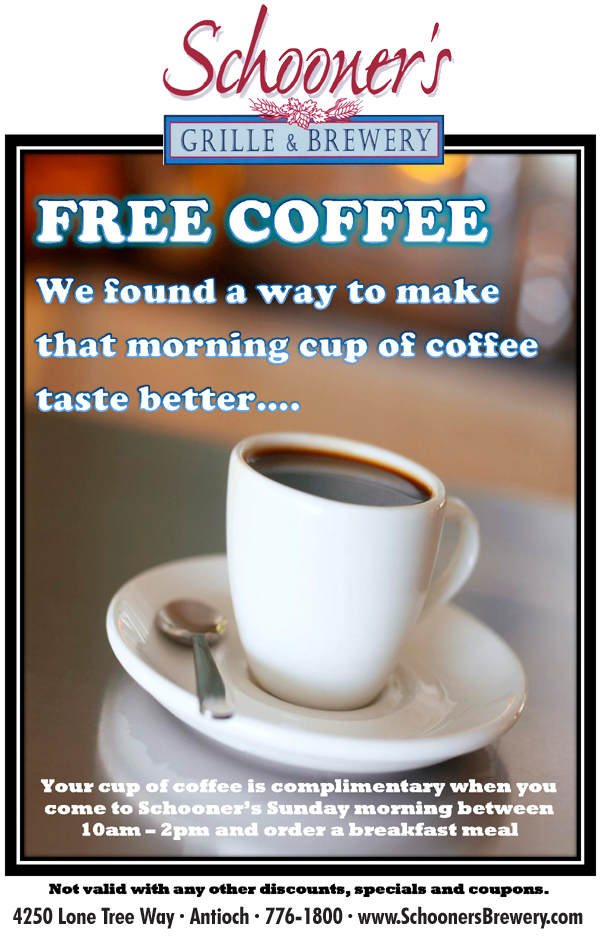 how to offer coffee politely