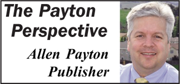 Payton Perspective logo Payton Perspective: Its time for different approaches to battling Antiochs crime