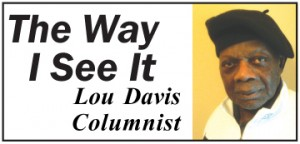 The Way I See It - Lou logo