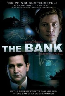The Bank International Film Showcase This Weekend at El Campanil