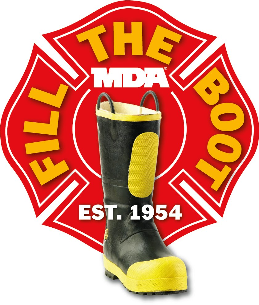 FTBLogo 2011 color Antioch Firefighters Ask the Public to Fill the Boot to Benefit Muscular Dystrophy Association