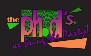 phds at Humphrey's