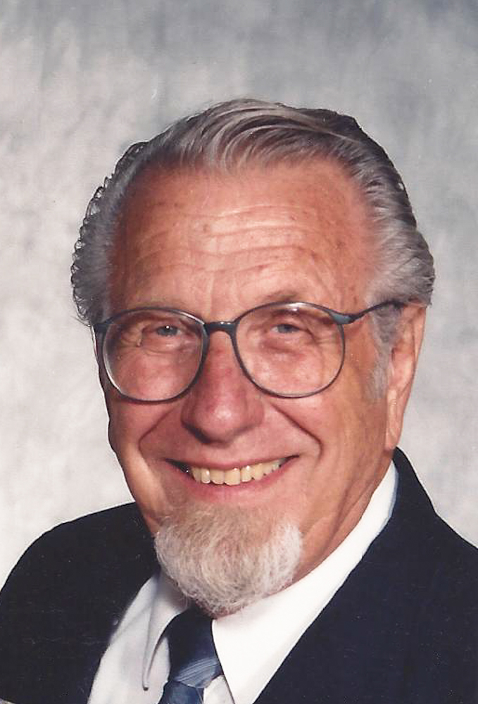 DeMartini Brentwood native Victor DeMartini passes at 88, memorial to be held May 5