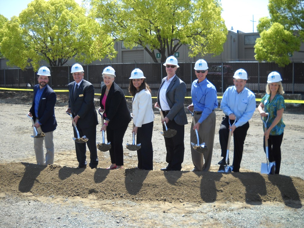 PGE Ground Breaking 1024x768 PG&E breaks ground on state of the art electric distribution control center