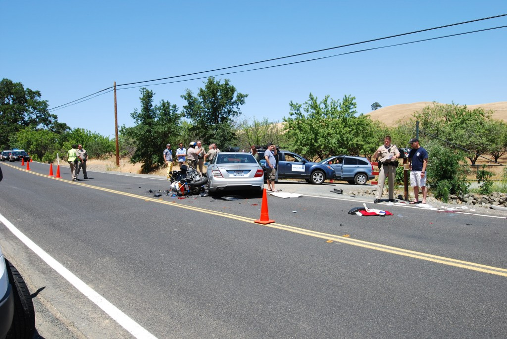 049 1024x685 Breaking News   Accident during Amgen Tour bicycle race shuts down part of Marsh Creek Road