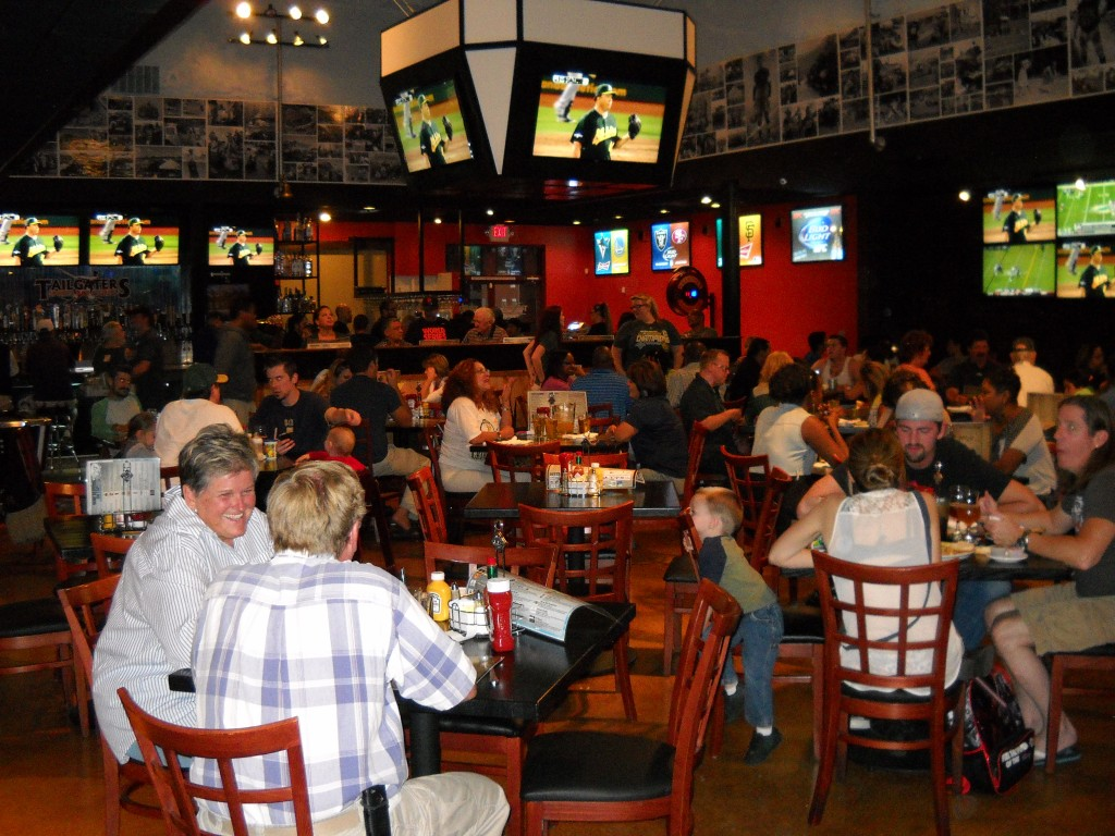 Tailgaters Antioch 1024x768 Tailgaters Sports Bar & Grills second location now open in Antioch – Grand Opening, Tuesday