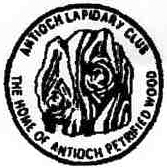 Antioch Lapidary Club logo Antioch Lapidary Club to host annual Jewelry, Gem and Rock Show this weekend
