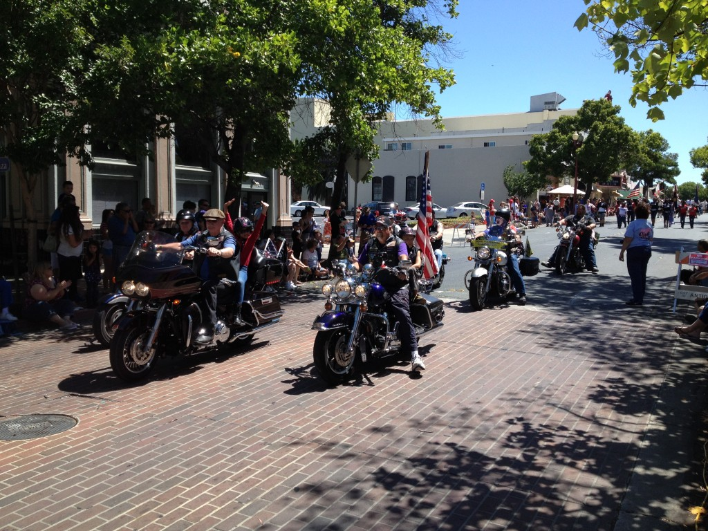 Knights Paladin Motorcycle Club