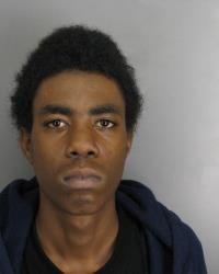 Emmit Tippie Local agencies arrest 11 on various charges, including man wanted for Antioch shooting