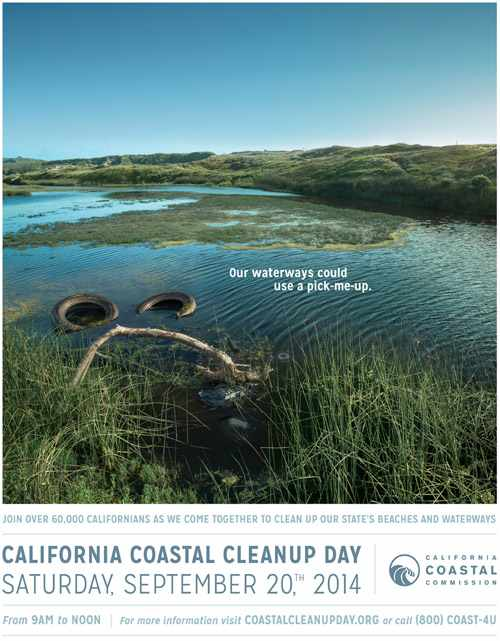Coastal Cleanup 2014 Antioch to host annual Coastal Cleanup Saturday, September 20