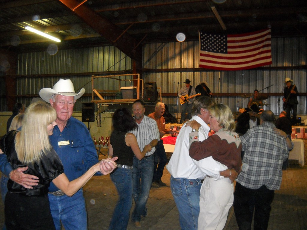 Guests dance at the Roddy Ranch Roundup 1024x768 Delta Advocacy Foundation to host Roddy Roundup Saturday, Sept. 27
