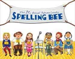 Spelling Bee At El Campanil Theatre in October