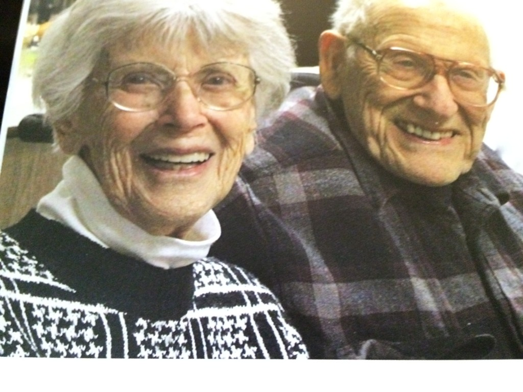 Caye Lou Carufel 1024x768 Former Antioch couple celebrates 65th wedding anniversary