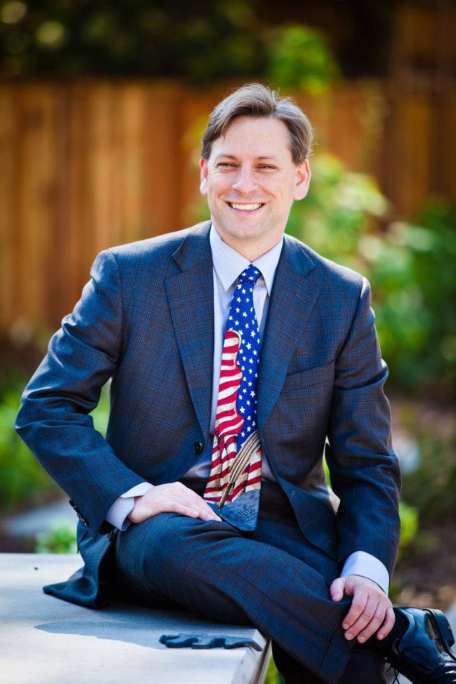 Mark Meuser from his 2012 campaign.