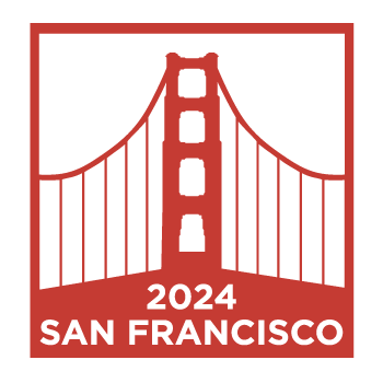 2024 SF logo Bay Area leaders make case for San Francisco for Olympic & Paralympic Games