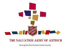 Antioch Salvation Army logo Antioch Salvation Army needs toys for girls ages 6 to 12
